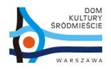Logo Dom Kultury Śródmieście