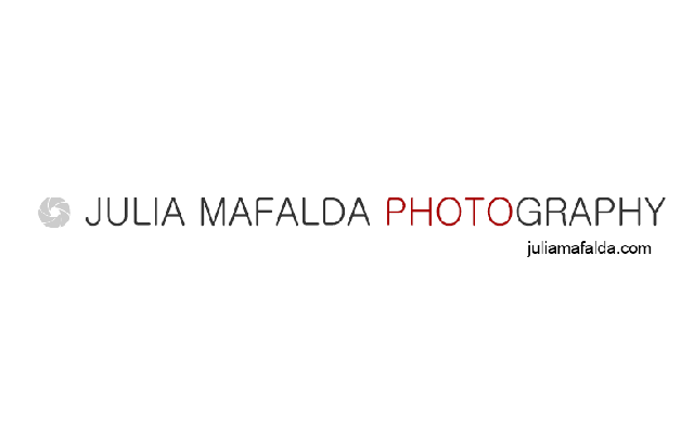 Logo Julia Mafalda Photography