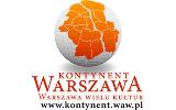 Logo Kontynent Warszawa
