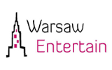Logo Warsaw Entertain